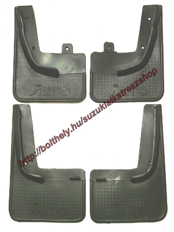 Sárfogógumi Suzuki Alto 4-db-os szett S20081 *India