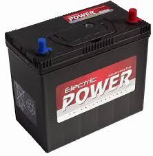 Akkumlátor 12V40Ah -+ vékony sarus 33610-71320 Jászakku Electric Power Suzuki Alto jobb +